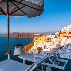 Отель Chroma Suites Греция, Остров Санторини - отзывы, цены и фото номеров - забронировать отель Chroma Suites онлайн фото 16