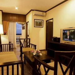 Royal Panerai Hotel комната для гостей фото 5