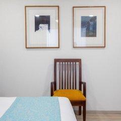 Отель Suites Coben Apartamentos Amueblados Мехико комната для гостей