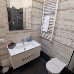 Отель Casa Belfiore Vicenza Италия, Виченца - отзывы, цены и фото номеров - забронировать отель Casa Belfiore Vicenza онлайн ванная