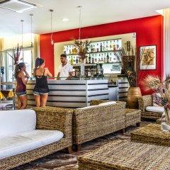 Hotel Consul гостиничный бар