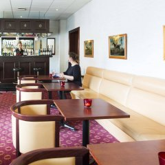 Hotel Windsor гостиничный бар