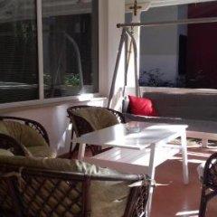 Отель Marea Resort Албания, Голем - отзывы, цены и фото номеров - забронировать отель Marea Resort онлайн балкон