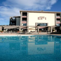 Отель Escola Португалия, Фуншал - отзывы, цены и фото номеров - забронировать отель Escola онлайн бассейн фото 3