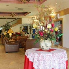 Отель Grand Plaza Hotel Гуам, Тамунинг - 1 отзыв об отеле, цены и фото номеров - забронировать отель Grand Plaza Hotel онлайн интерьер отеля