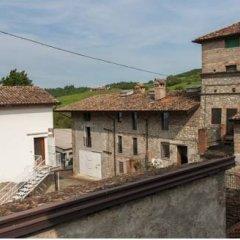 Отель Agriturismo La Conca D'oro Сальсомаджоре фото 4