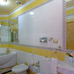 Paradise Inn Le Metropole Hotel ванная