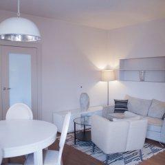 Апартаменты Bonifraterska Studio for 4 (A9) комната для гостей фото 3