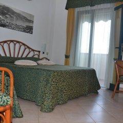 Отель Albergo Le Briciole Проччио комната для гостей фото 3