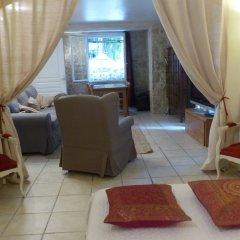 Отель Villa Maryluna Франция, Ницца - отзывы, цены и фото номеров - забронировать отель Villa Maryluna онлайн интерьер отеля фото 2
