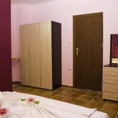 Dirossi Hotel Свети Влас комната для гостей фото 2