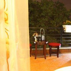 Nova Luxury Hotel балкон