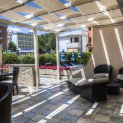 Hotel Life Римини гостиничный бар