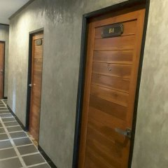 Lanta Chaolay Hostel интерьер отеля фото 3
