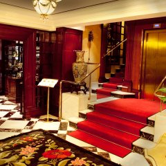 Sercotel Gran Hotel Conde Duque фитнесс-зал