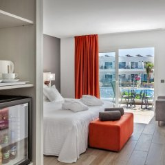 Отель Barceló Corralejo Sands комната для гостей