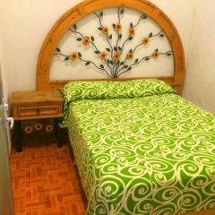Отель N Vanessa Мексика, Сан-Хосе-дель-Кабо - отзывы, цены и фото номеров - забронировать отель N Vanessa онлайн комната для гостей фото 4