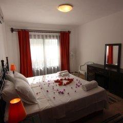 Villa Emir Турция, Калкан - отзывы, цены и фото номеров - забронировать отель Villa Emir онлайн комната для гостей