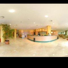 Hotel City Express Santander Parayas фитнесс-зал