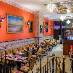 Отель Mozart Бельгия, Брюссель - 4 отзыва об отеле, цены и фото номеров - забронировать отель Mozart онлайн питание фото 2