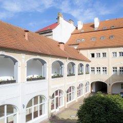 Hotel Vavrinec Злонице фото 2