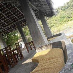 Отель Villa Mangrove Унаватуна фото 3