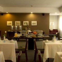 Отель Navarras Португалия, Амаранте - отзывы, цены и фото номеров - забронировать отель Navarras онлайн питание фото 2