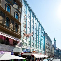 Hotel Royal фото 2