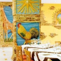 Hotel Cristina Рокка-Сан-Джованни
