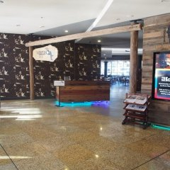Отель Stamford Plaza Sydney Airport интерьер отеля фото 3