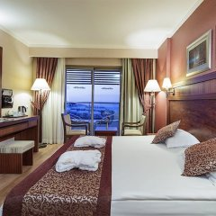 Alba Royal Hotel - Adults Only (+16) Сиде комната для гостей фото 4