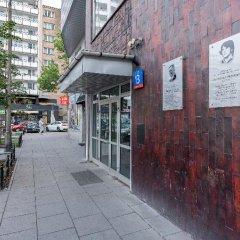 Отель P&O Zgoda Польша, Варшава - отзывы, цены и фото номеров - забронировать отель P&O Zgoda онлайн