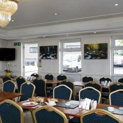 Отель Best Western London Highbury интерьер отеля