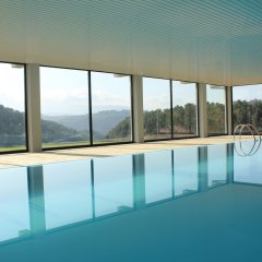 Douro Cister Hotel Resort Rural & Spa бассейн