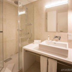 Vi Vadi Hotel downtown munich ванная