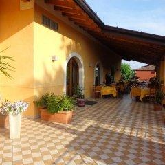Отель Albergo Le Piante Манерба-дель-Гарда фото 6