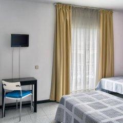 Отель Hostal Bonavista Испания, Бланес - 1 отзыв об отеле, цены и фото номеров - забронировать отель Hostal Bonavista онлайн фото 3