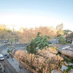 Отель Petit Palace President Castellana Мадрид фото 5