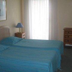 Отель Residhotel Villa Maupassant комната для гостей