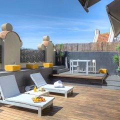 Отель Sixtytwo Барселона бассейн фото 2