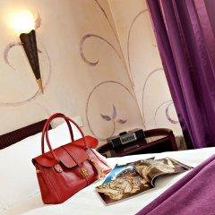 Отель BEST WESTERN Mondial Канны в номере фото 2
