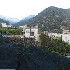 Отель La Zagara Минори фото 5