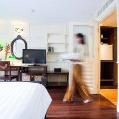 Отель Buddy Lodge Бангкок удобства в номере