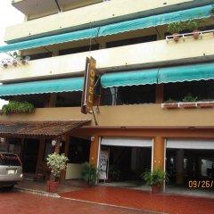 Hotel Savaro городской автобус