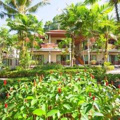 Отель Khaolak Bay Front Resort фото 9