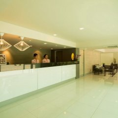 Отель Synsiri 5 Nawamin 96 интерьер отеля фото 3