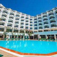 Lalila Blue Hotel By Blue Bay Platinum Мармарис бассейн фото 2