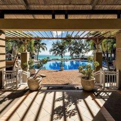 Cotton Bay Hotel бассейн