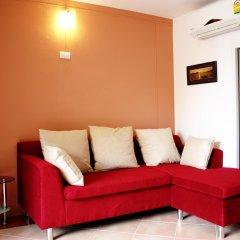 Отель Le Tong Beach комната для гостей