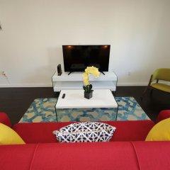 Отель Downtown Cosmopolitan Residences США, Лос-Анджелес - отзывы, цены и фото номеров - забронировать отель Downtown Cosmopolitan Residences онлайн комната для гостей